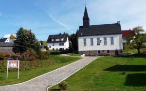 Christuskirche Drebach
